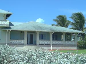 Barbados 3